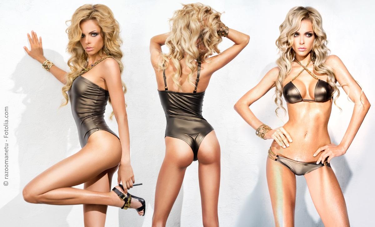 Bikinigirl - 1ahost.de